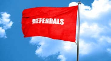 Getting – and Giving – Referrals