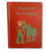 Maybelle the Donkey