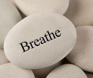 Breath, Life and Your Business