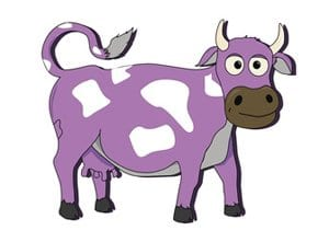 What's your Purple Cow?