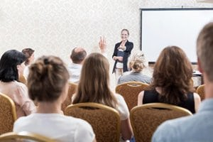 Tailoring Your Talk