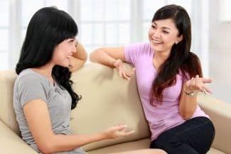 Body Language - Mirroring - Establishing Rapport
